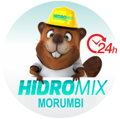 Desentupidora Morumbi