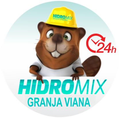 Desentupidora Granja Viana