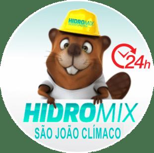 Desentupidora em São João Clímaco