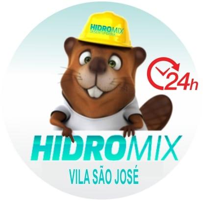 Desentupidora na Vila São José