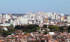 Bauru Cidade de São Paulo